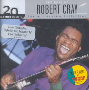 20TH CENTURY MASTERS:MILLENNIUM COLLE BY CRAY,ROBERT (CD)